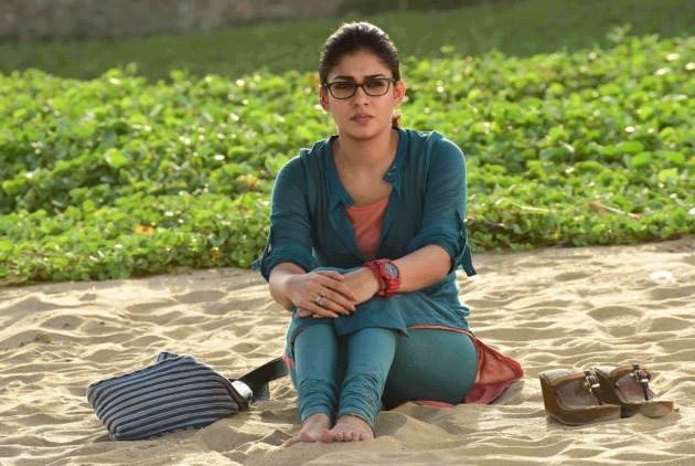 dora nayanthara movie review
