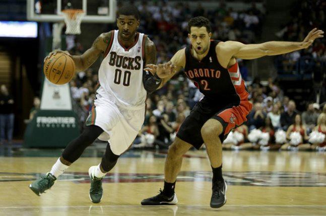 Milwaukee Bucks vs Toronto Raptors Live Streaming, Live Score updates