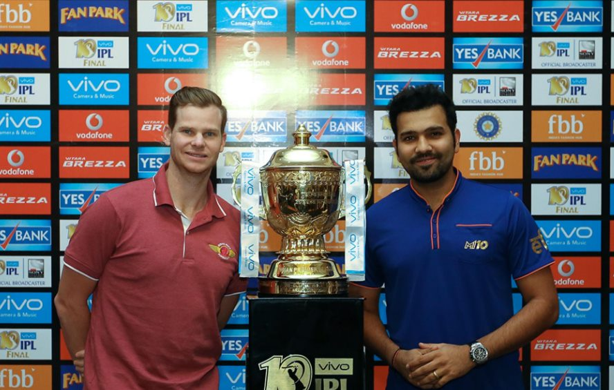 Mumbai Indians vs Rising Pune Supergiant (MI vs RPS) IPL 2017 final Toss, Playing XI, & Live Score