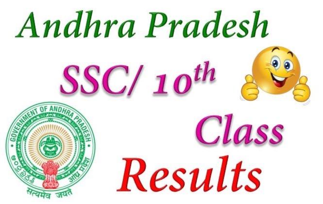 ap ssc results 2017 manabadi