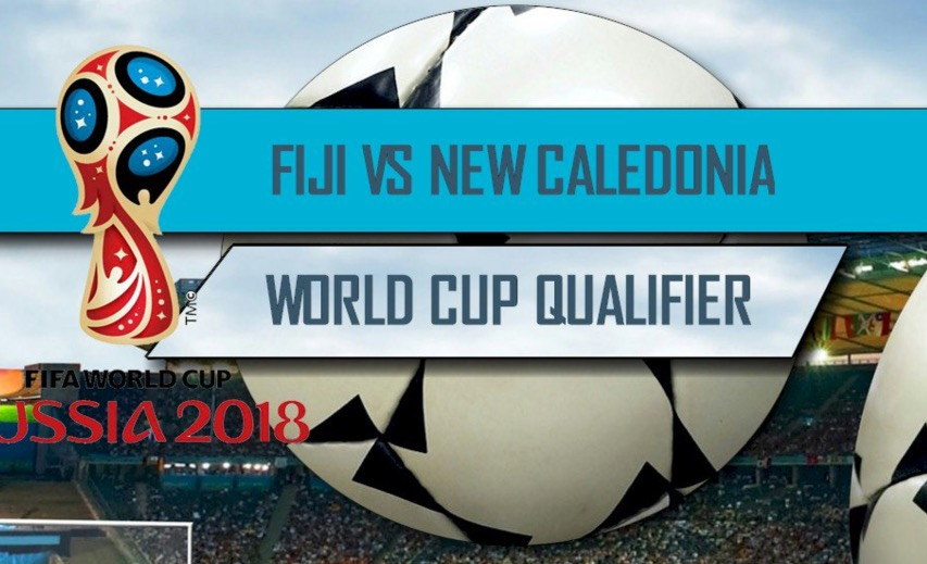 fiji vs new caledonia