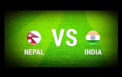 india vs nepal live