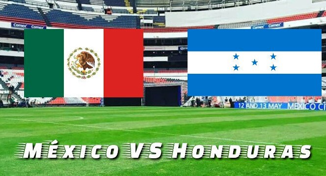 mexico vs honduras live