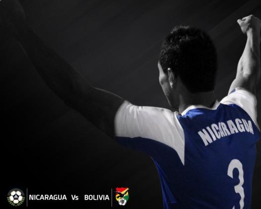 nicaragua vs bolivia