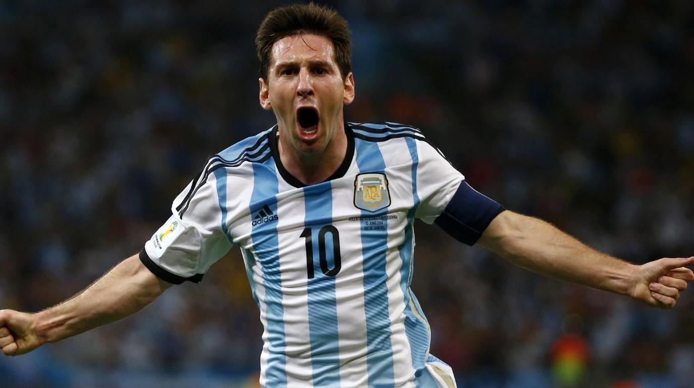 Uruguay vs Argentina
