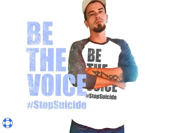 Be the voice Album