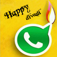 Diwali DP For WhatsApp