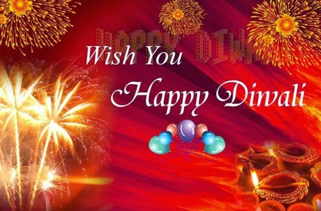 Happy Diwali Image for Mobile
