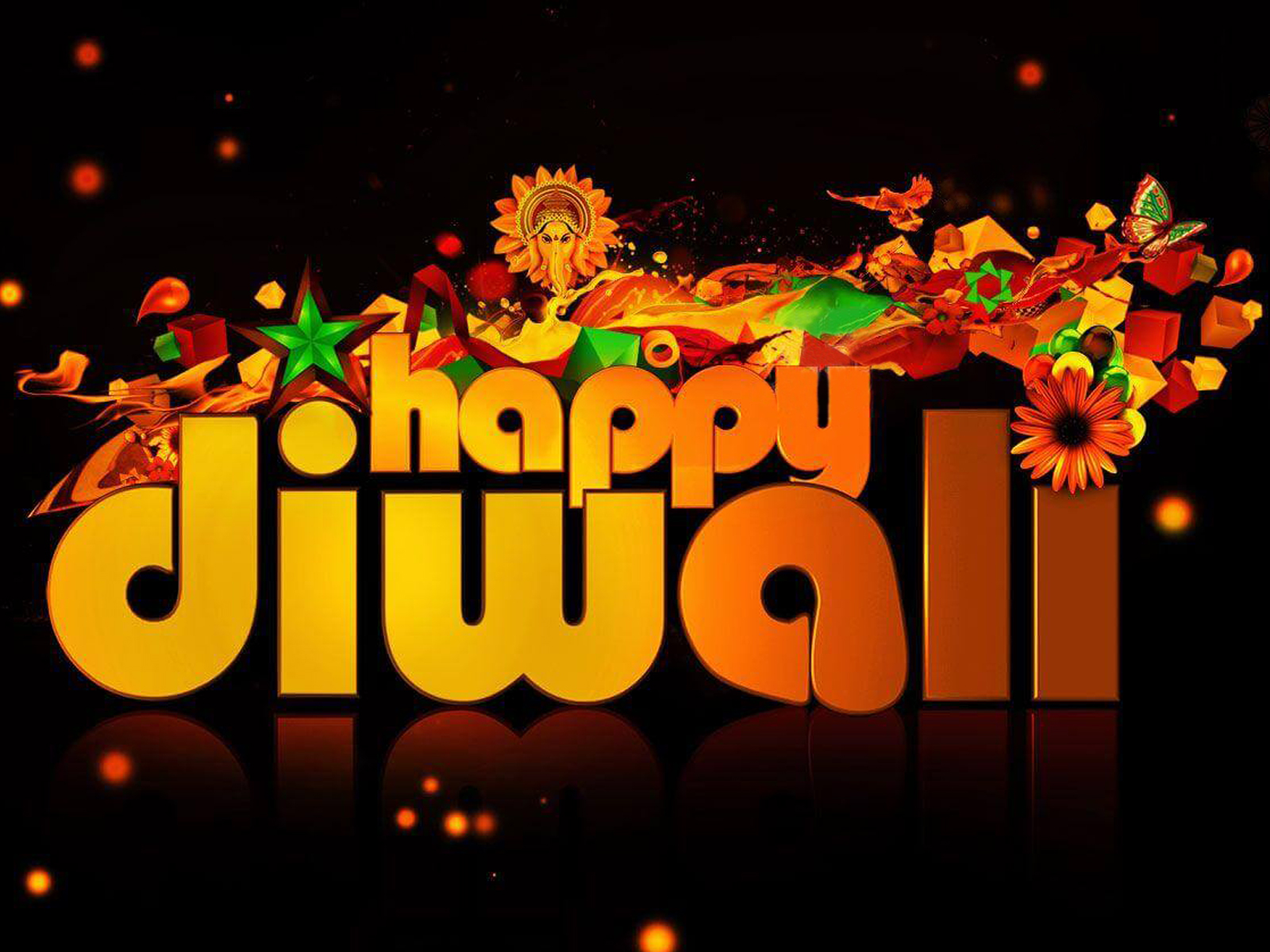 Happy Diwali Wallpapers Mega Collection HD