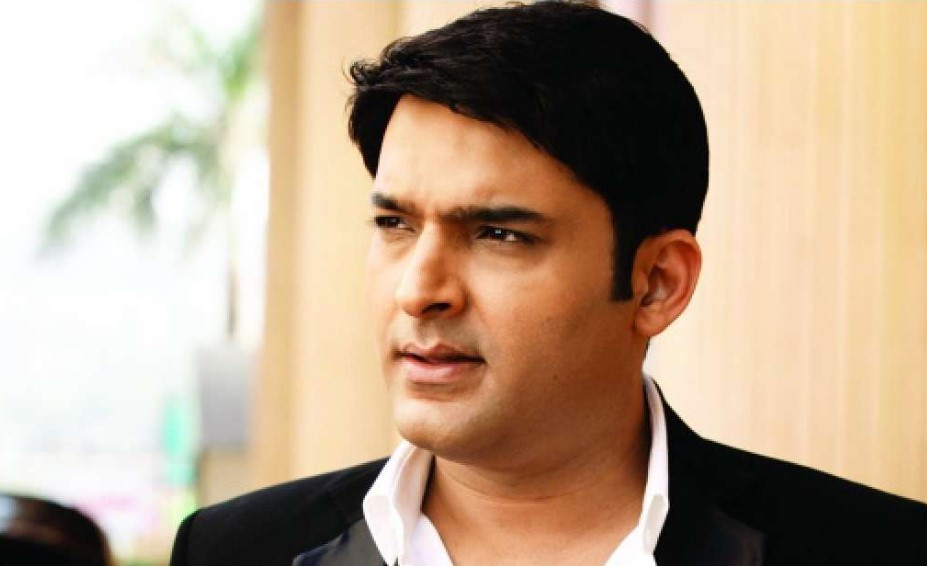 Family time with Kapil Sharma