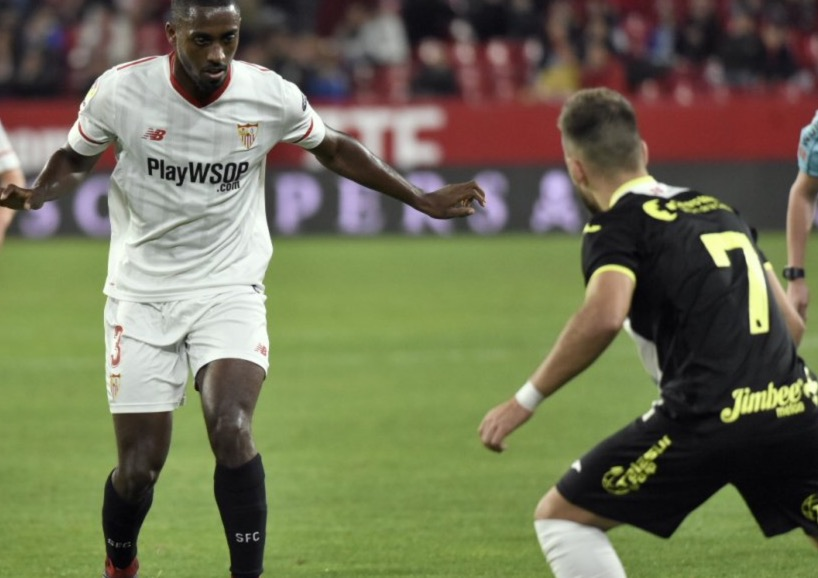 Las Palmas vs Sevilla FC