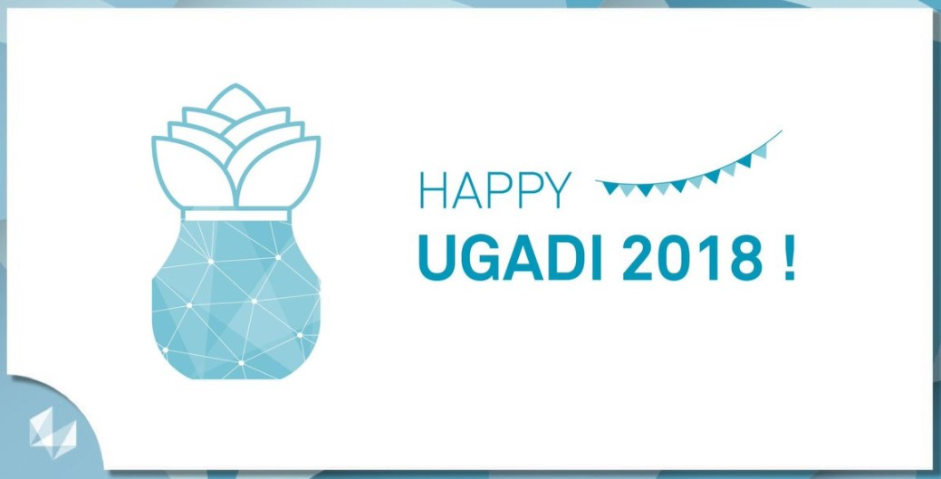 Happy Ugadi 2018 Telugu New Year