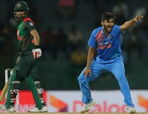 India vs Bangladesh 5th T20I