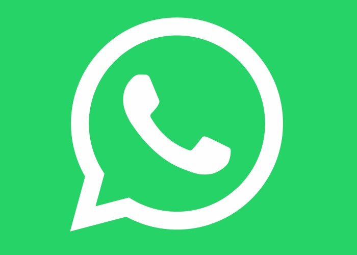 WhatsApp Group Description feature