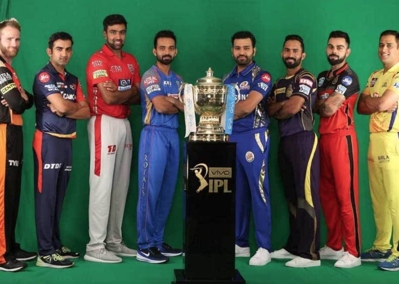 IPL 2018 Opening Ceremony Live Streaming