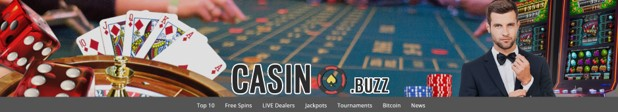 Casino Buzz Review
