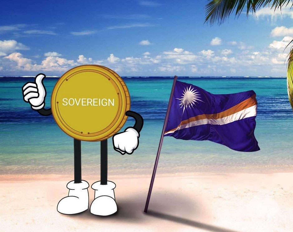 Marshall Islands Crypto