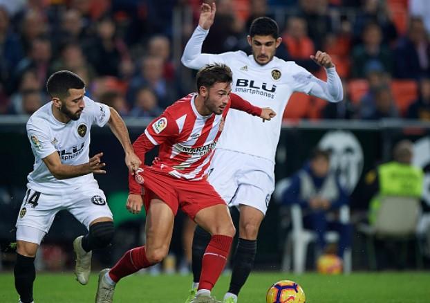 Girona vs Real Sociedad