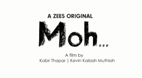 Moh short film