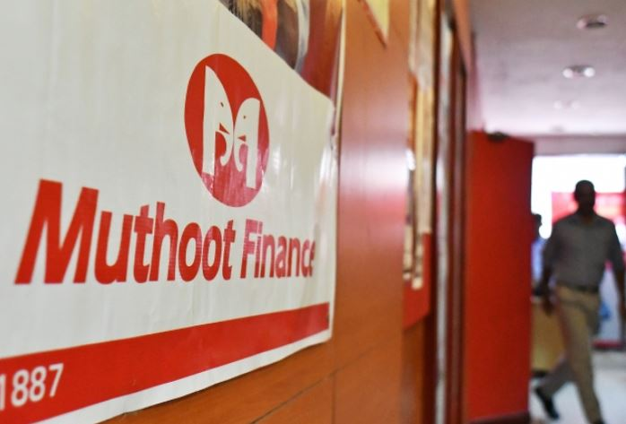 Muthoot Finance growth in Q4 of 2019 Finance year