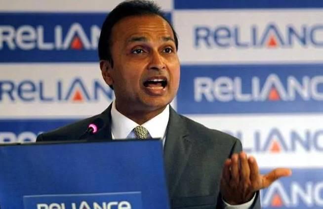 Anil Ambani's Reliance Capital