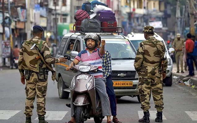 Article 370 – How did it Affect Jammu and Kashmir and Srinagar?