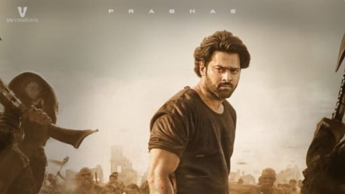 Saaho Movie