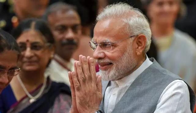Narendra Modi Ji KiVartala:Sardar Patel's Dream